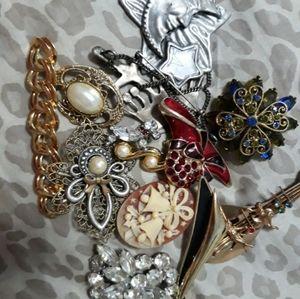 Beautiful vintage pendant